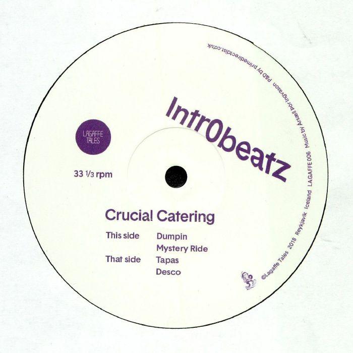INTROBEATZ - Crucial Catering
