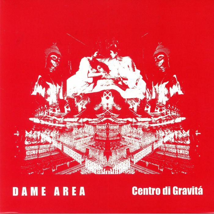 DAME AREA - Centro Di Gravita