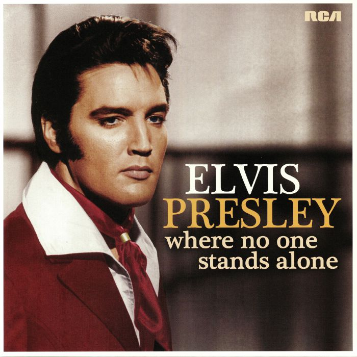 PRESLEY, Elvis - Where No One Stands Alone