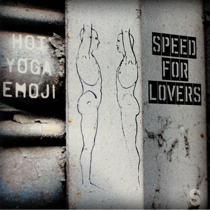 SPEED FOR LOVERS - Hot Yoga Emoji