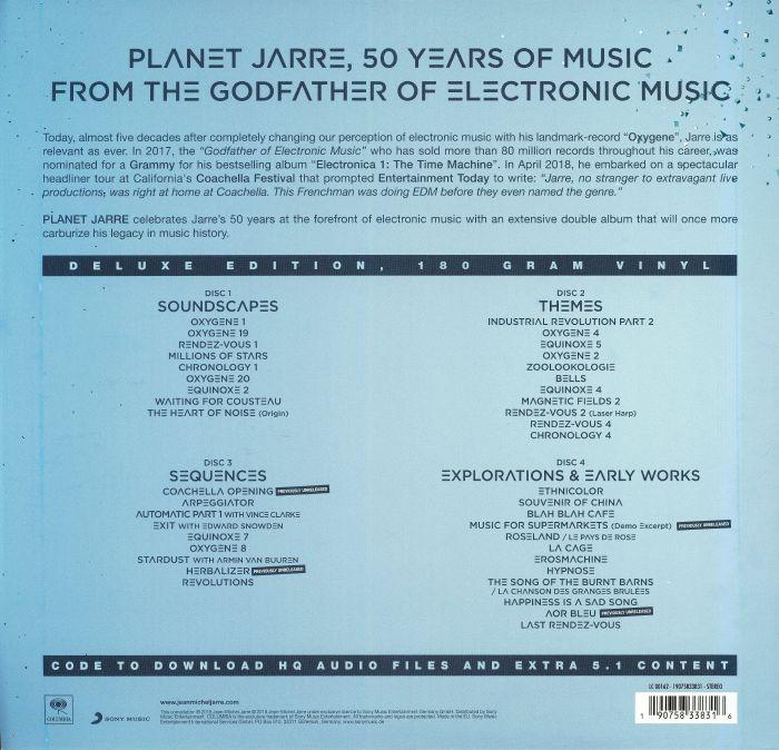jean michel jarre discography blogspot