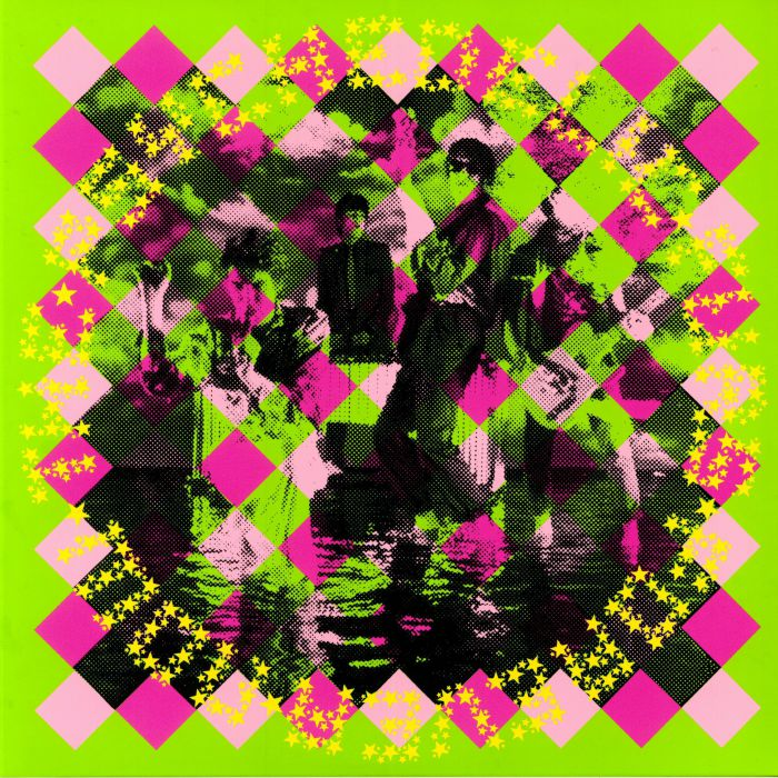 PSYCHEDELIC FURS, The - Forever Now (reissue)
