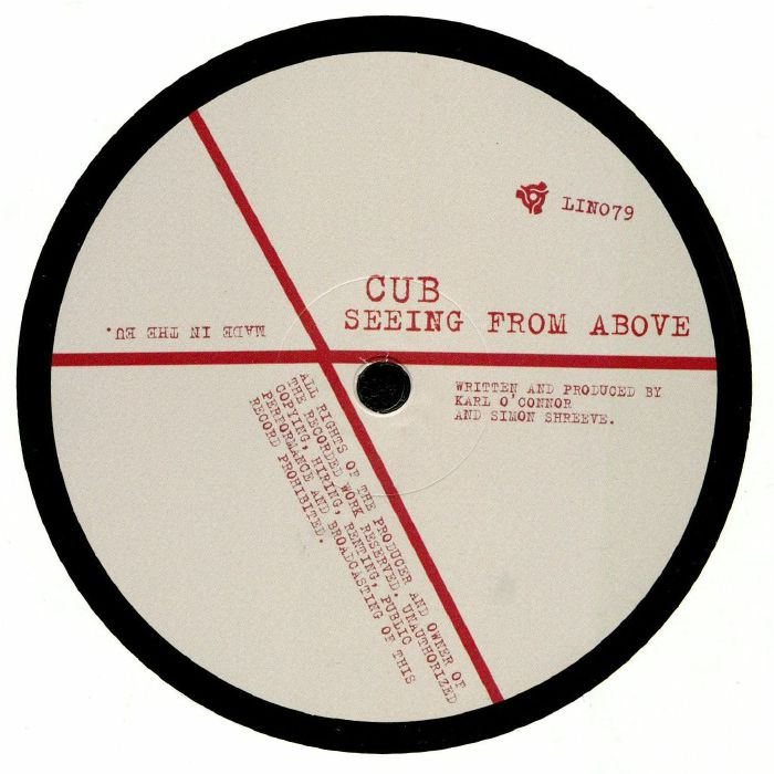 CUB - Seeing From Above