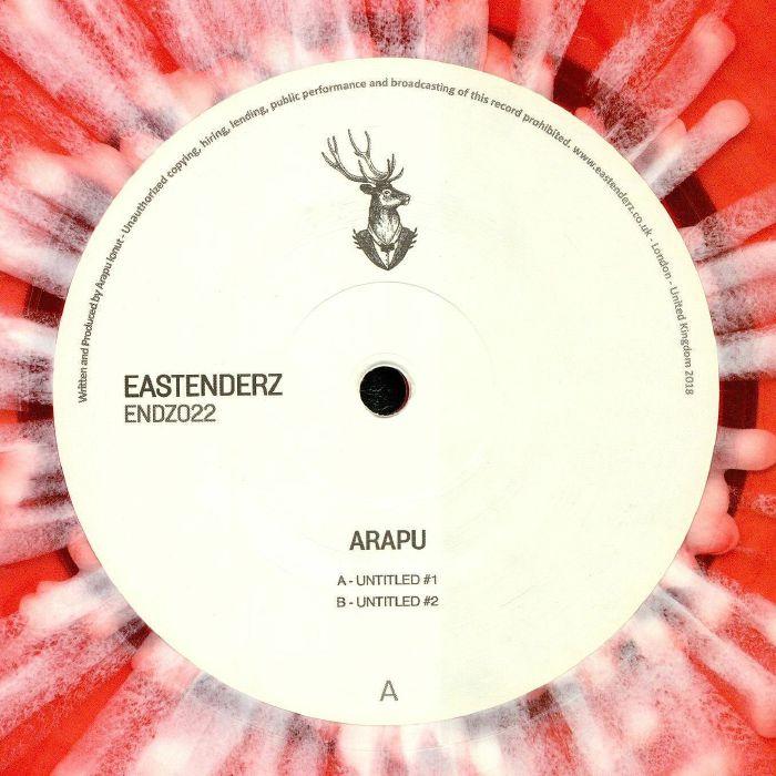 ARAPU - ENDZ 022