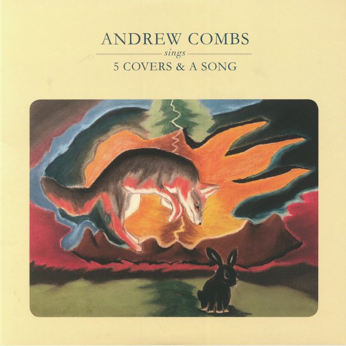COMBS, Andrew - 5 Covers & A Song