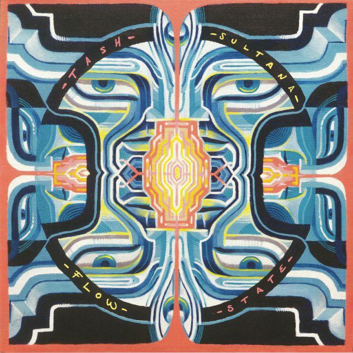 Tash SULTANA Flow State vinyl at Juno Records