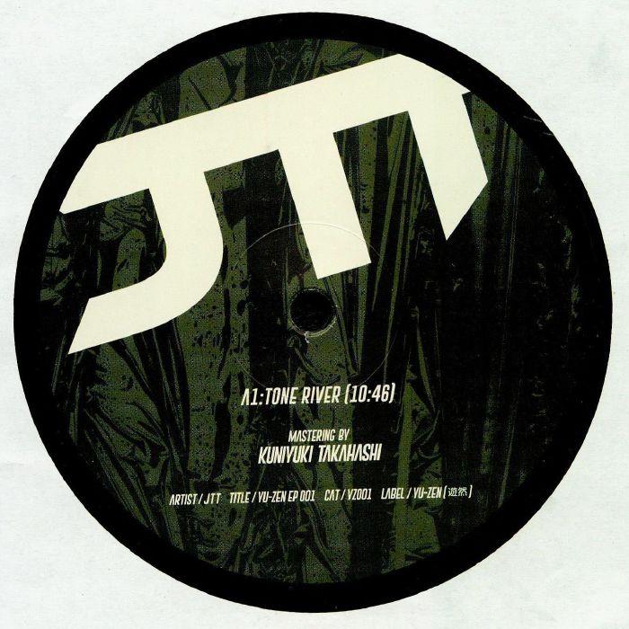 JTT - Yu Zen EP 001