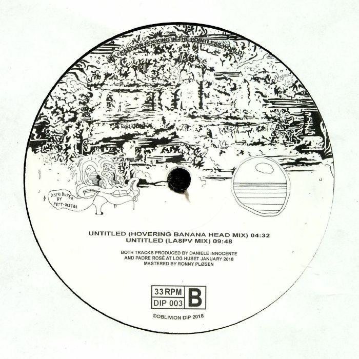 DUGSTAD, Christian/DANIELLE INNOCENTI/PADRE ROSE - DIP 003