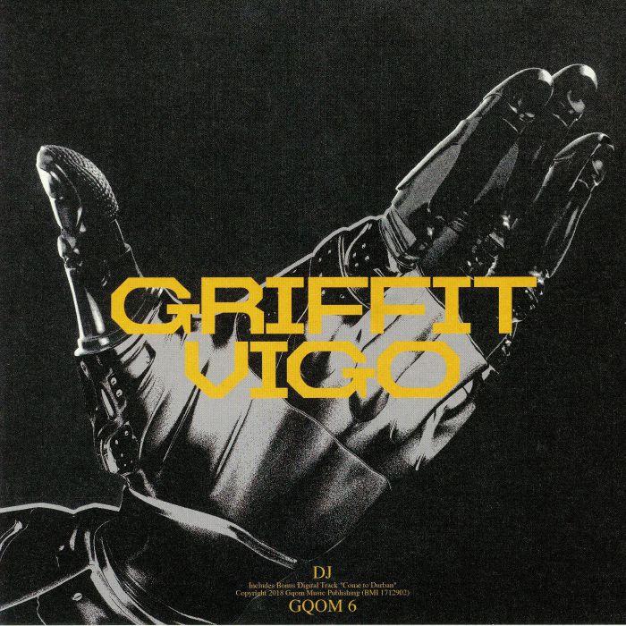 GRIFFIT VIGO - DJ