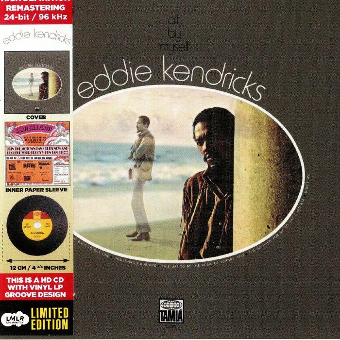 KENDRICKS, Eddie - All By Myself