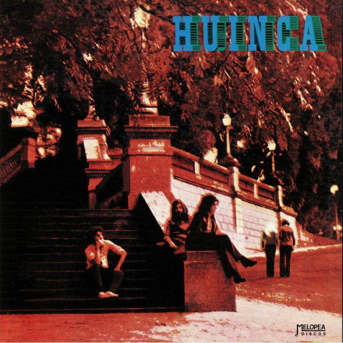 HUINCA - Huinca (reissue)