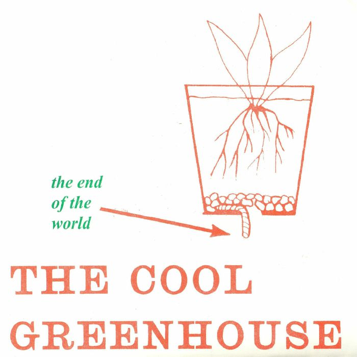 COOL GREENHOUSE, The - London