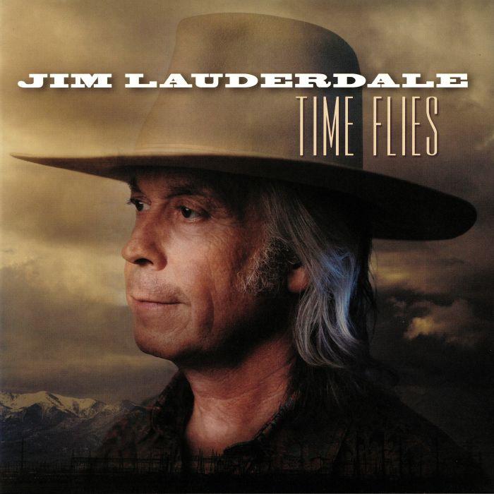 LAUDERDALE, Jim - Time Flies