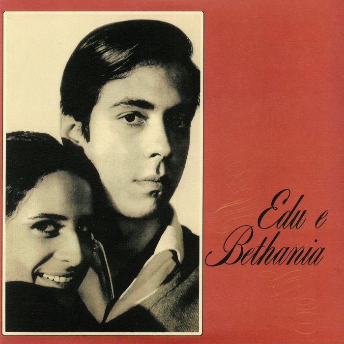 LOBO, Edu/MARIA BETHANIA - Edu E Bethania (reissue)