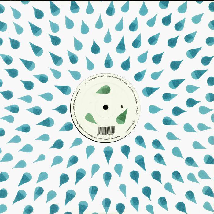 HERBERT, Matthew/COSMO SHELDRAKE/YANN SEZNEC/CREWDSON - The Drip EP