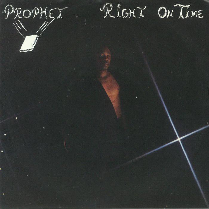 PROPHET - Right On Time (reissue)