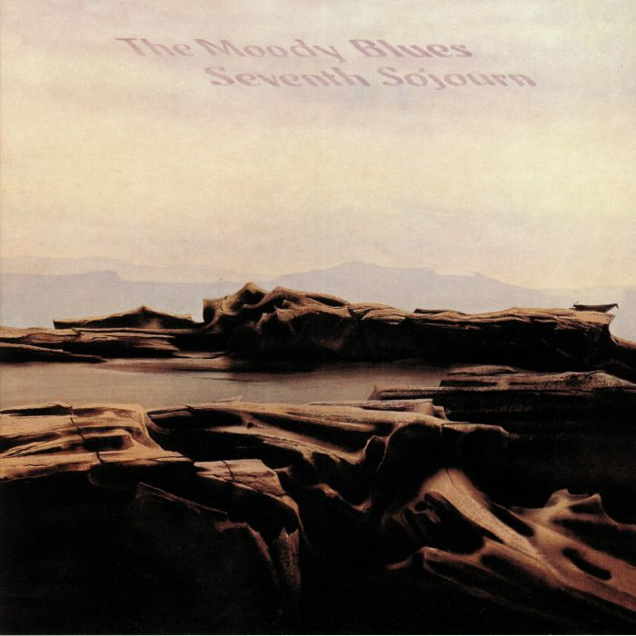 MOODY BLUES, The - Seventh Sojoum (reissue)