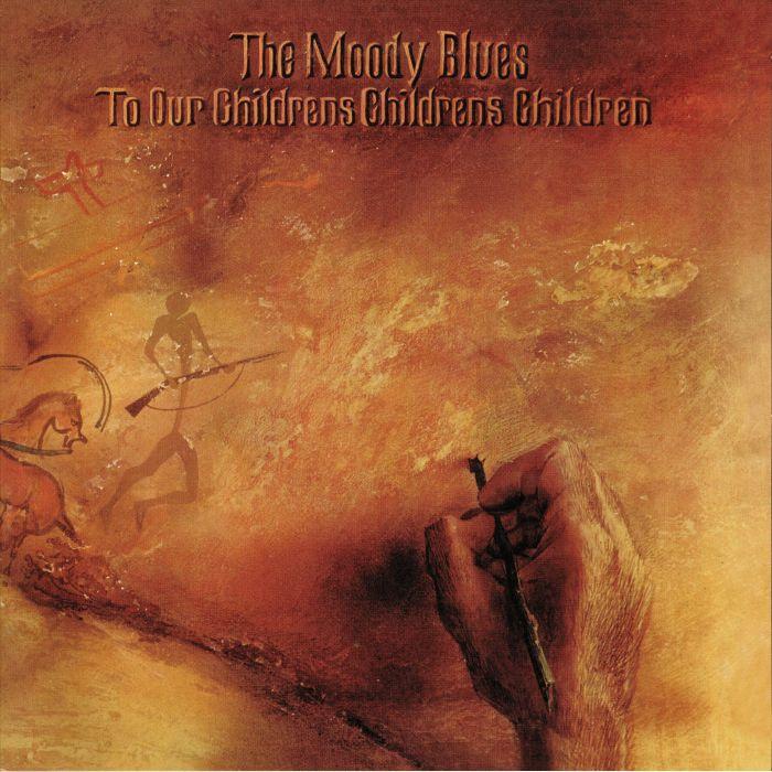 MOODY BLUES, The - To Our Children's Children's Children (reissue)