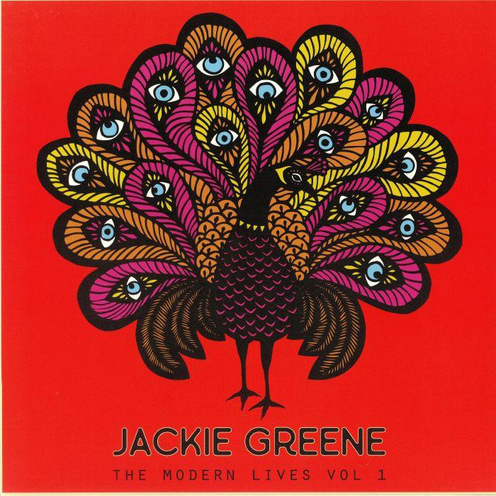 GREENE, Jackie - The Modern Lives Vol 1