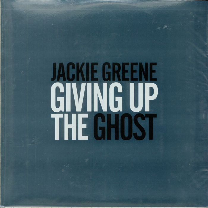 GREENE, Jackie - Giving Up The Ghost