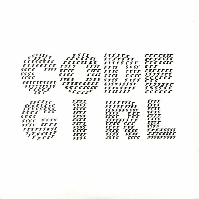 HALVORSON, Mary - Code Girl