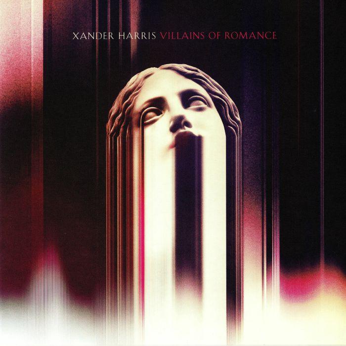 HARRIS, Xander - Villains Of Romance