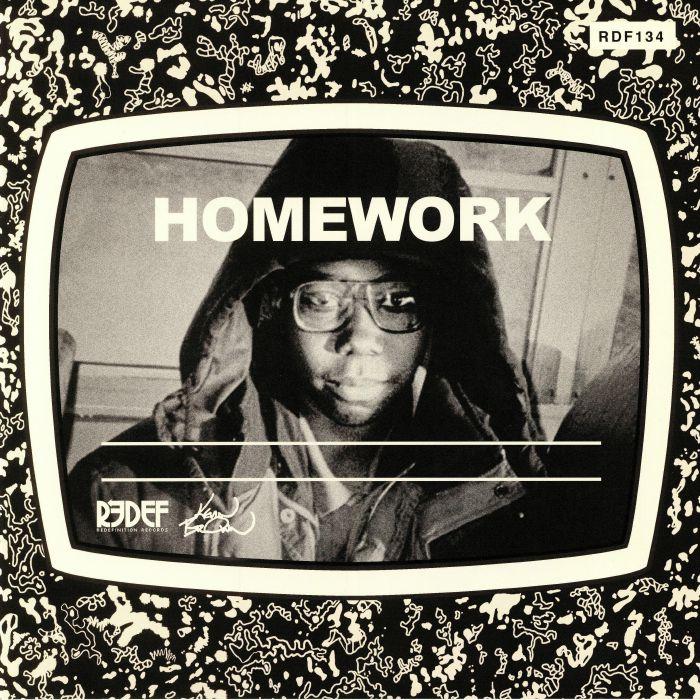 BROWN, Kev - Homework