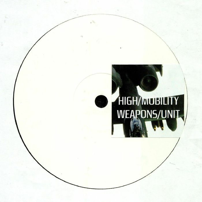 HIGH MOBILITY WEAPONS UNIT - Foreign Object Debris EP