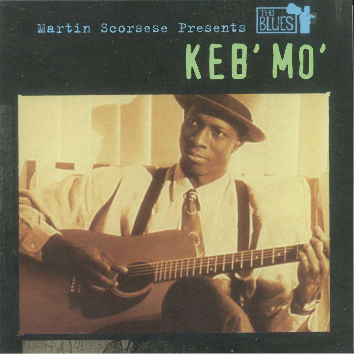KEB MO - Martin Scorsese presents The Blues: Keb Mo (Soundtrack)