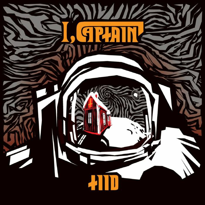 I CAPTAIN - Tiid