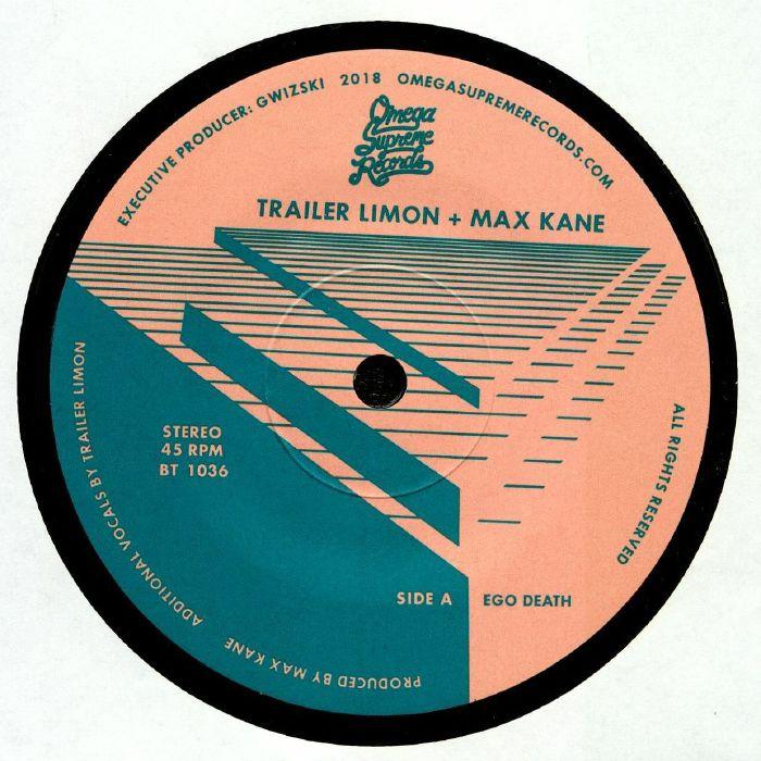 TRAILER LIMON/MAX KANE/EAST LIBERTY QUARTERS - Ego Death