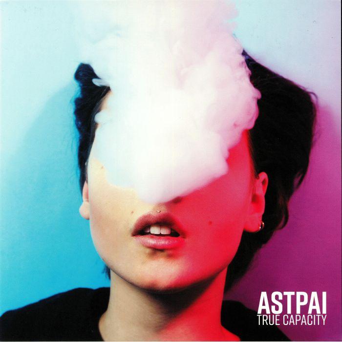 ASTPAI - True Capacity