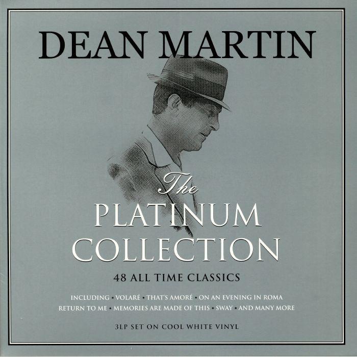 MARTIN, Dean - The Platinum Collection