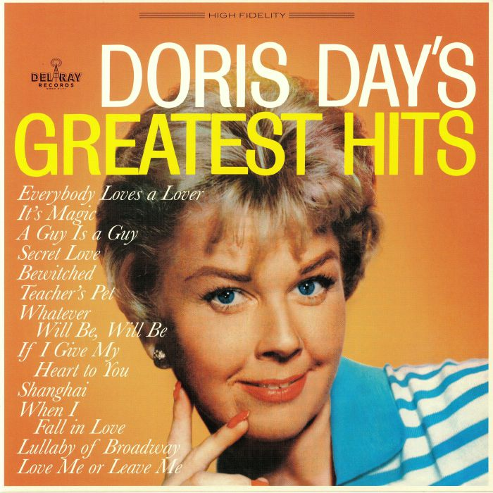 DAY, Doris - Greatest Hits