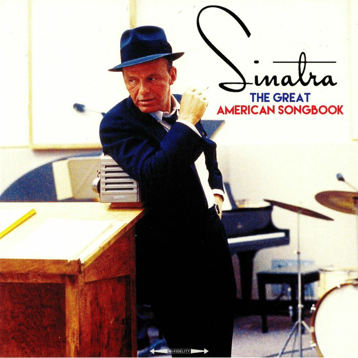 SINATRA, Frank - The Great American Songbook