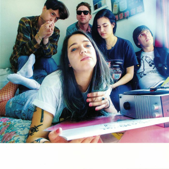 AVERAGE SEX - Melodie EP