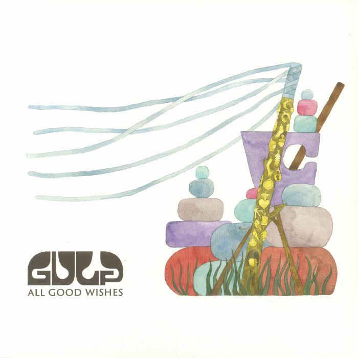 GULP - All Good Wishes