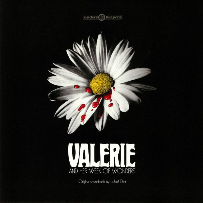 FISER, Lubos - Valerie & Her Week Of Wonders (Soundtrack) (Sleeve B)