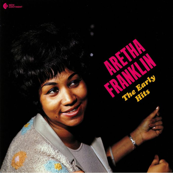 FRANKLIN, Aretha - The Early Hits