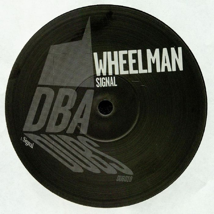 WHEELMAN - Signal