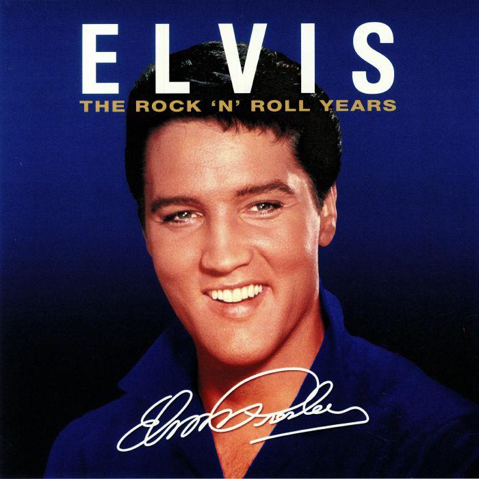 PRESLEY, Elvis - The Rock 'N' Roll Years