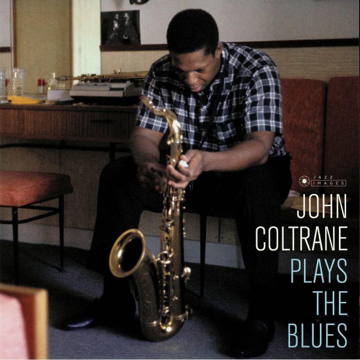 COLTRANE, John - Coltrane Plays The Blues
