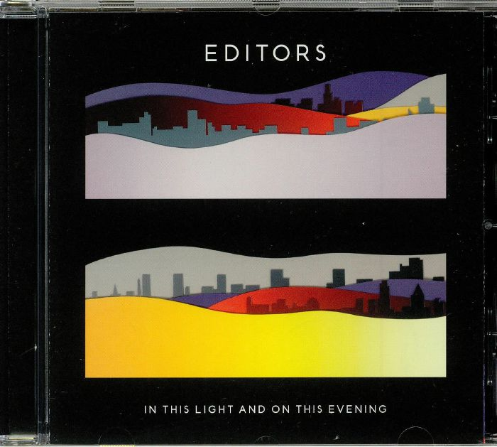 EDITORS - In This Light & On This Evening (reissue)
