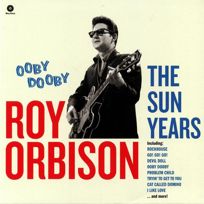 ORBISON, Roy - The Sun Years