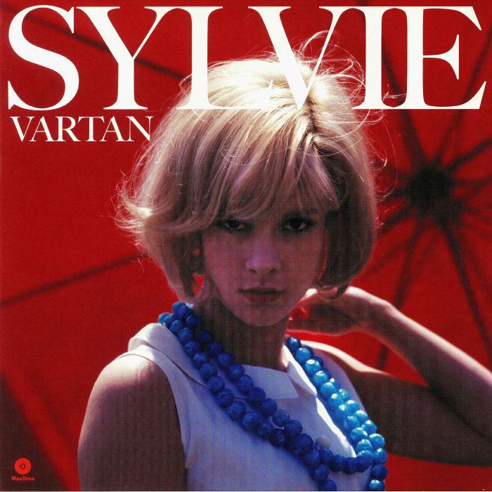 VARTAN, Sylvie - Sylvie Vartan