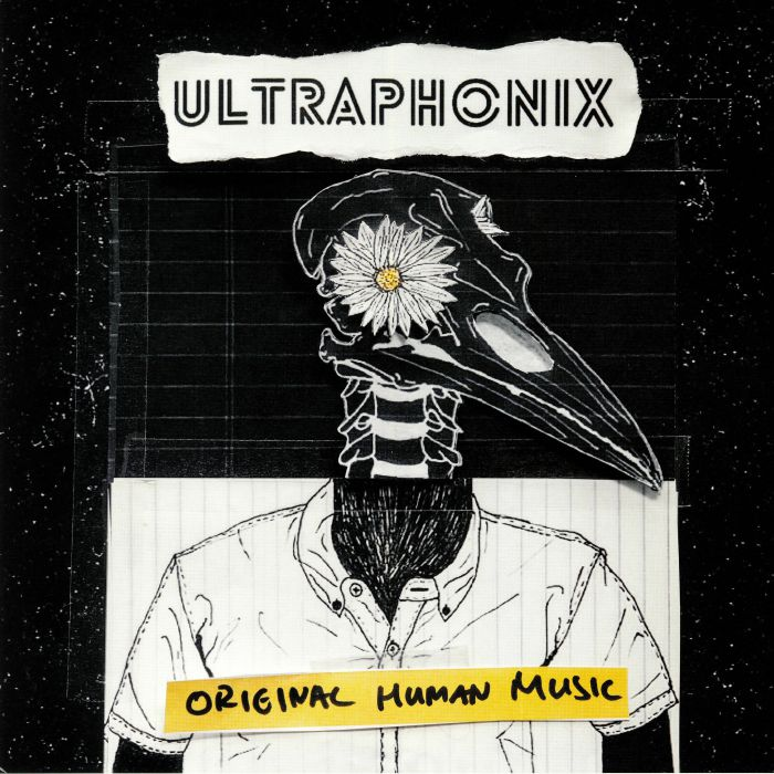 ULTRAPHONIX - Original Human Music