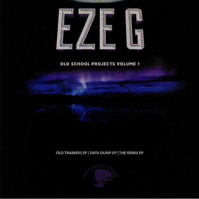 EZE G - Old School Projects Volume 1