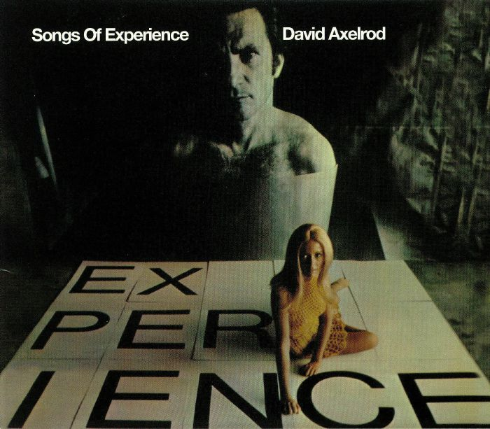 AXELROD, David - Songs Of Experience (reissue)