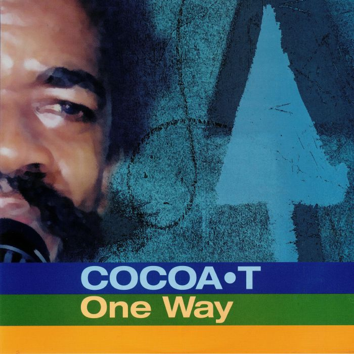 COCOA T - One Way