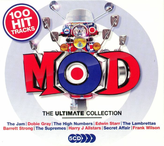 VARIOUS - The Ultimate Collection